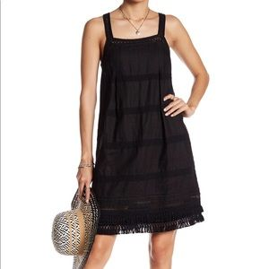 Calypso St. Barth Marielyst Linen Dress